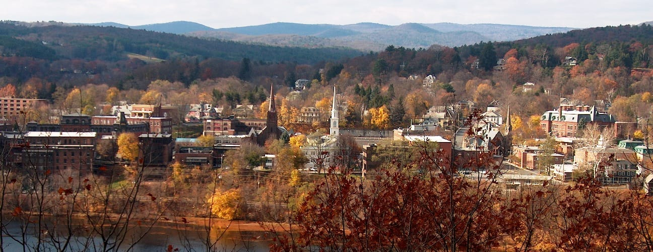 brattleboro fall